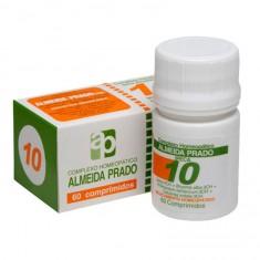 Complexo Homeopático Ipeca Almeida Prado nº 10
