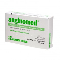 Anginomed