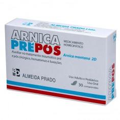 Arnica Prépós