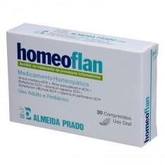 Homeoflan Comprimidos